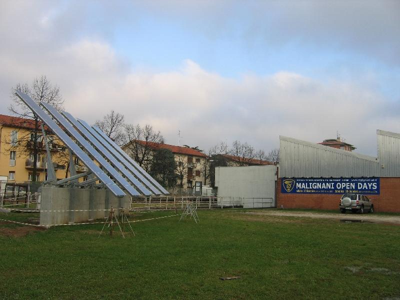 Schema Elettrico Impianto Fotovoltaico 6 Kw : Fotovoltaico