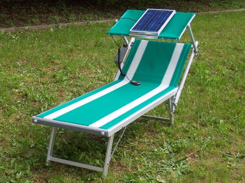 Pannello Solare Portatile Per Bici : Lab tdp